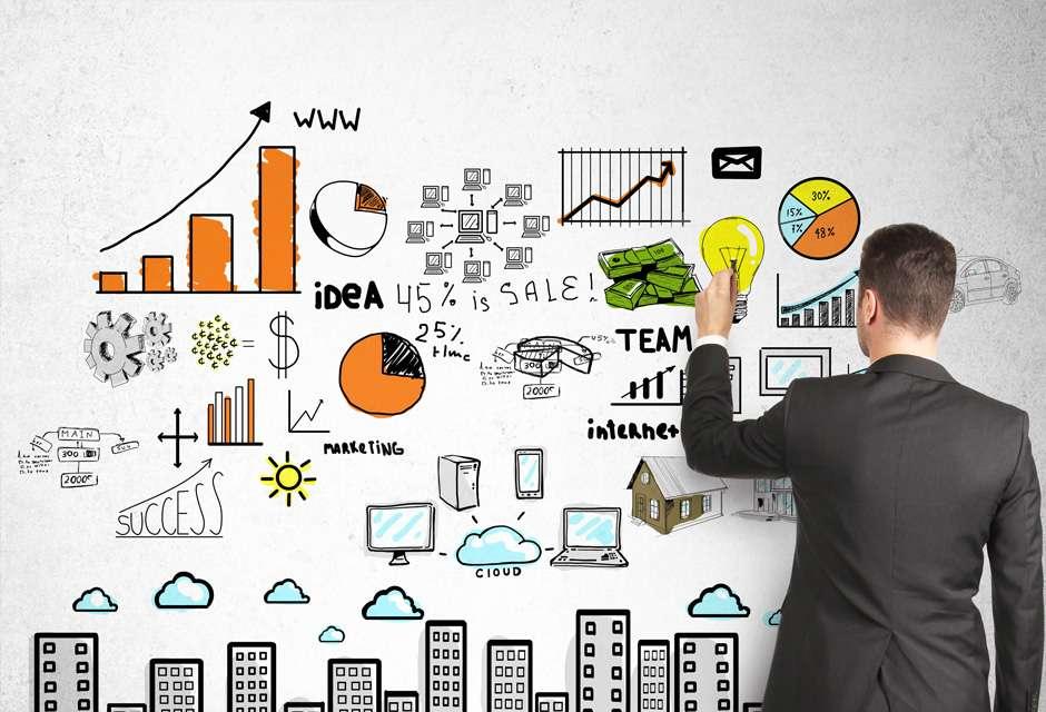 Cara Mengembangkan Bisnis Online dengan 3 Langkah