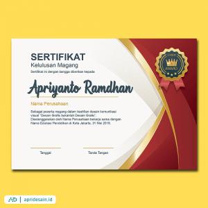 Hasil gambar untuk sertifikat