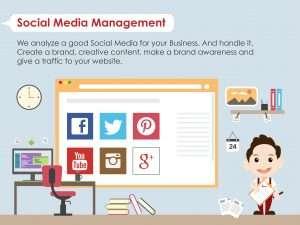 Jasa Managemen Sosial Media Bogor
