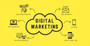 Program Membangun Tim Digital Marketing untuk Perusahaan