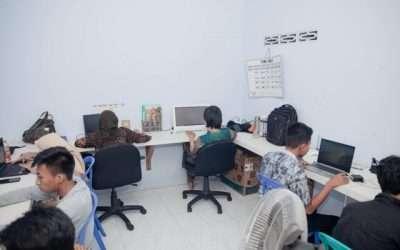 Tempat PKL/Magang/Prakerin Jurusan Multimedia Jawa Timur