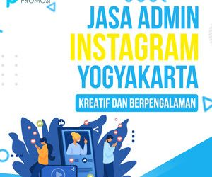 Jasa Admin Instagram Yogyakarta: Berpengalaman dan Terpercaya