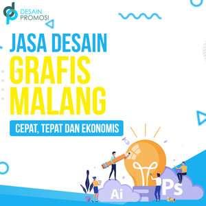 Jasa Desain Grafis Malang: Cepat, Tepat dan Ekonomis