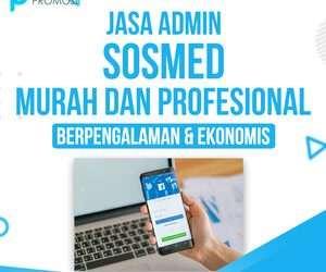 Jasa Admin Sosmed Murah dan Profesional: Berpengalaman dan Ekonomis