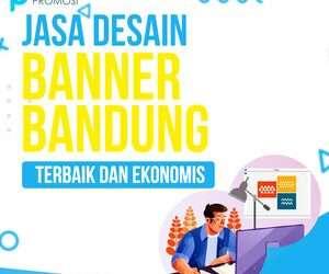 Jasa Desain Banner Bandung: Terbaik dan Ekonomis