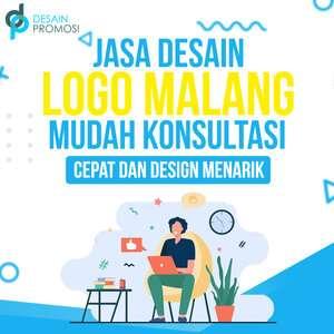 Jasa Desain Logo Malang: Murah, Cepat dan Design Menarik
