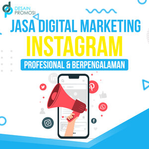 Jasa Digital Marketing Instagram: Profesional dan Berpengalaman