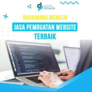 Bagaimana Memilih Jasa Pembuatan Website Terbaik