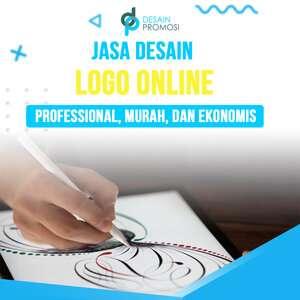 Jasa Desain Logo Online  Professional, Murah, dan Ekonomis